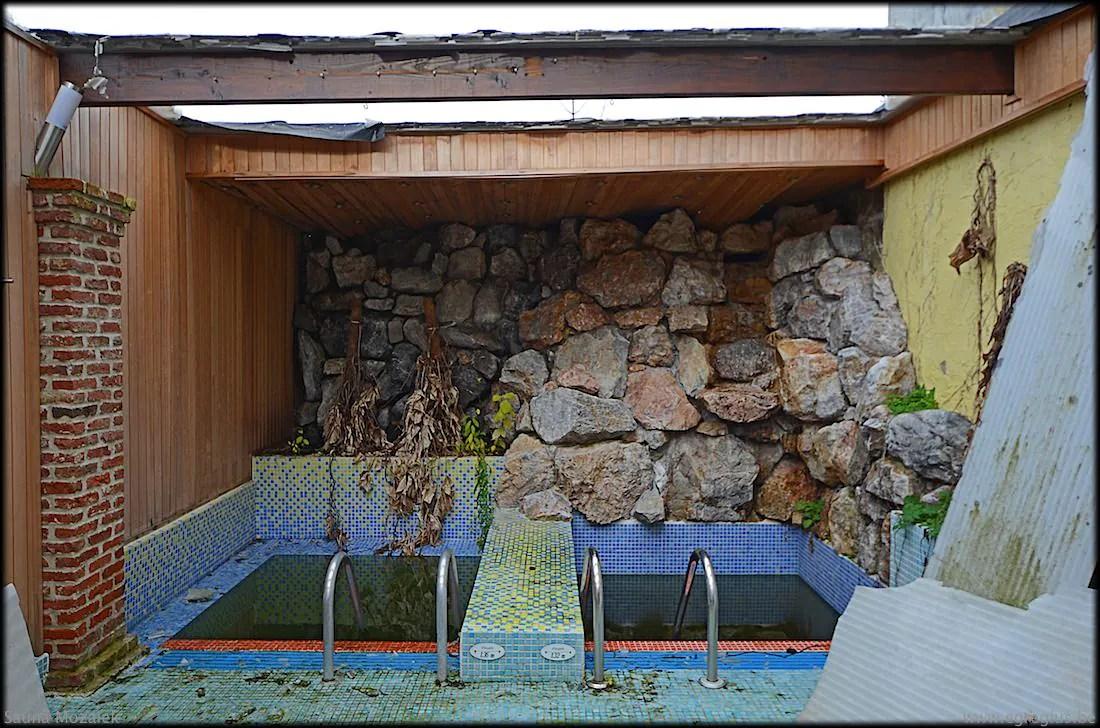 Sauna Mozaiek 1