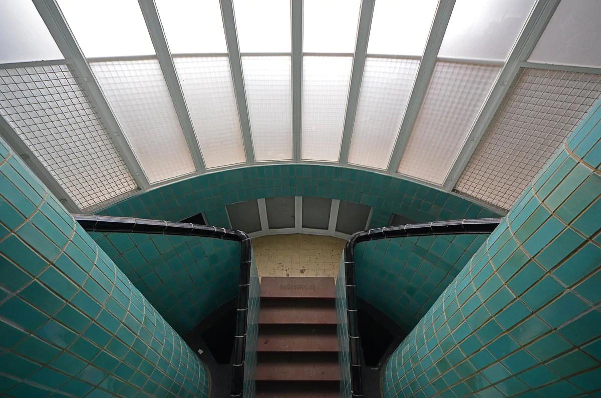Piscine Art Deco 2