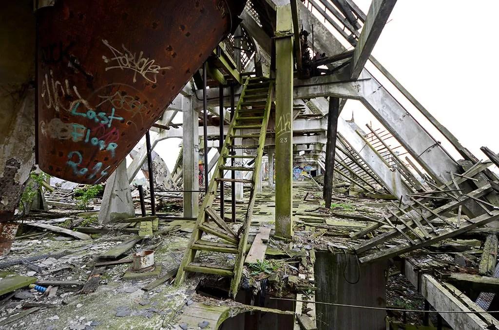 Grand Moulin de Paris 8