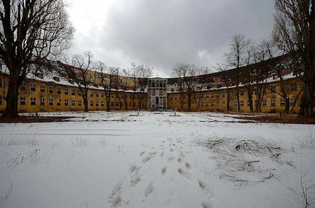 Högere Fliegertechnische Schule 28