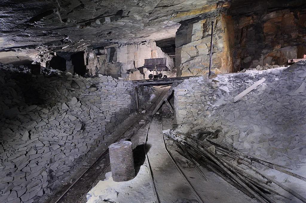 Indiana Jones Quarry 11