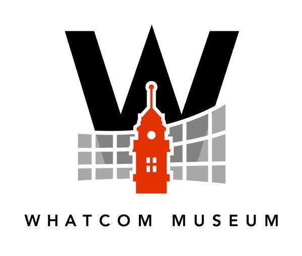 Whatcom County Washington Logo