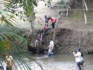 River crossing number 4