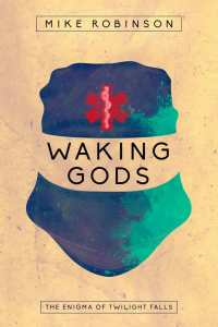Book Review – Waking Gods