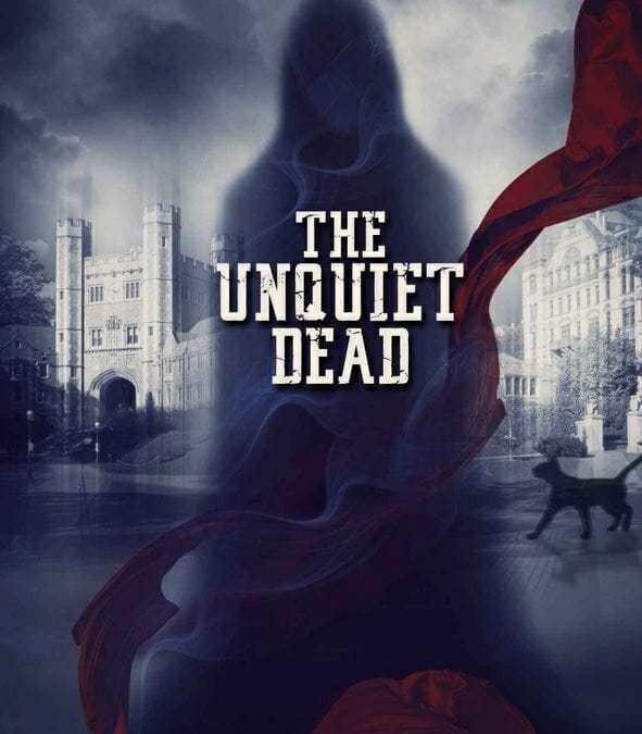 Book Review: The Unquiet Dead