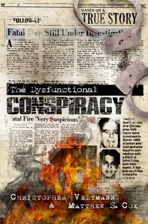 The Dysfunctional Conspiracy Cover