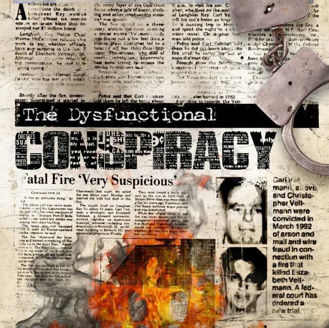 The Dysfunctional Conspiracy