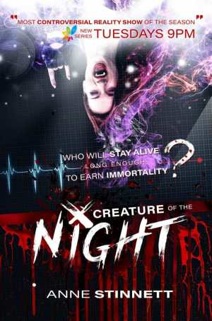Creature of the Night cover