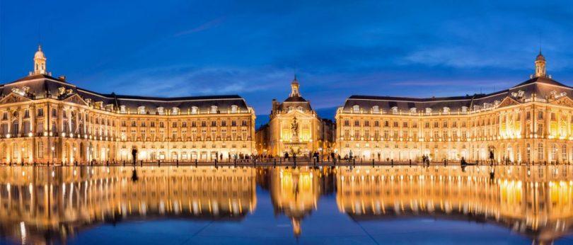 Bordeaux, Portage Salarial en Nouvelle-Aquitaine
