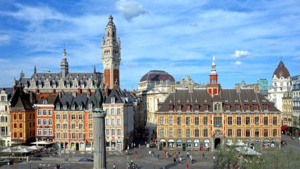 Lille Portage Salarial dans les Hauts-de-France