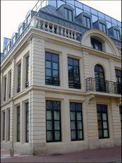 siège social EGS Portage 14 rue du vieux faubourg Portage Salarial dans les Hauts-de-France