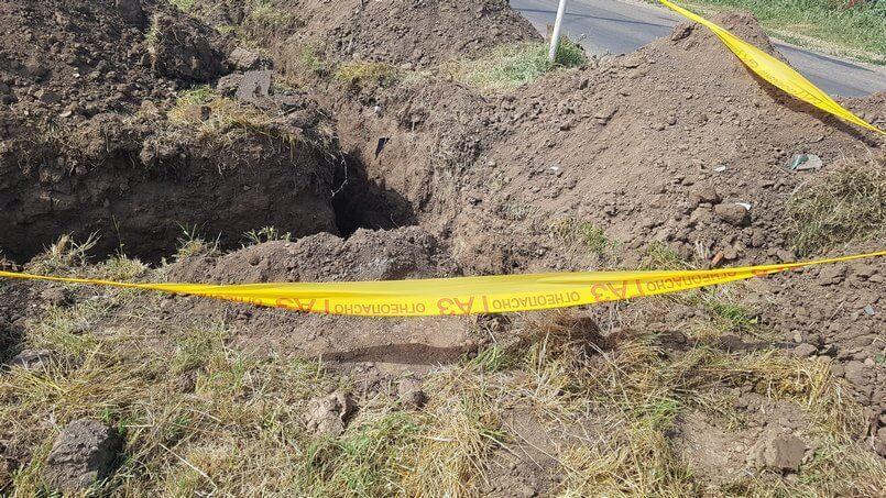 врезка в сетевой газопровод