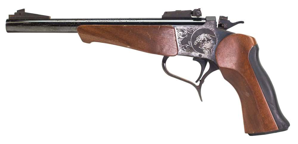 medium resolution of thompson center contender auction id 7925052 end time