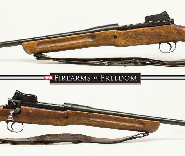 M1917 Enfield Eddystone