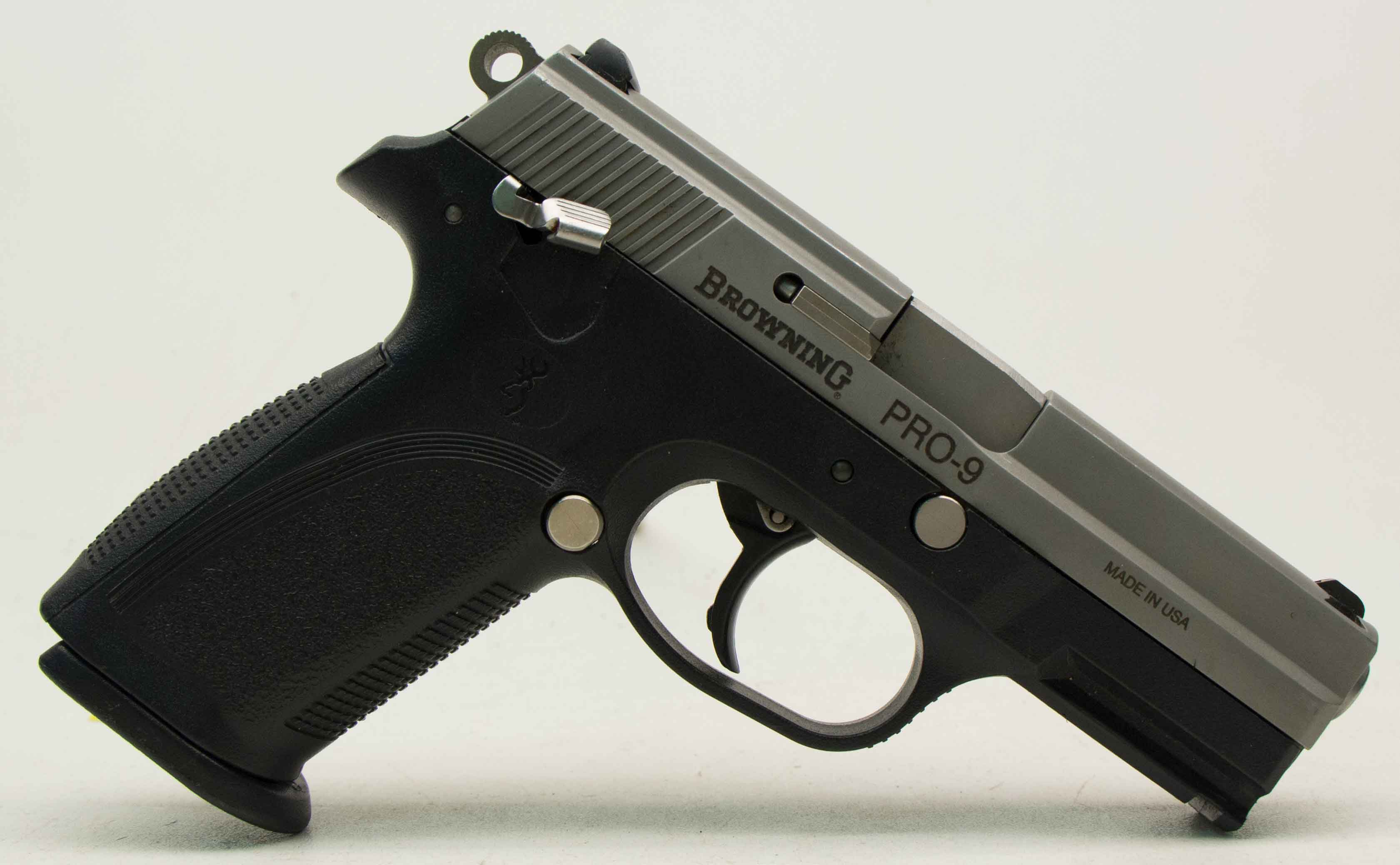 browning pro 9 auction