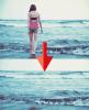 【PhotoshopCC(フォトショップ)入門】「コンテンツに応じる」で人物を簡単に消す方法