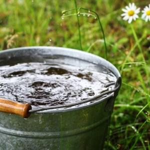 Esővíz felhasználás