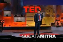 sugata_mitra TED1