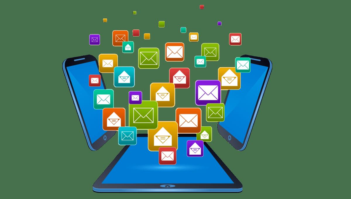 اهمية التسويق عبر الرسائل النصية SMS