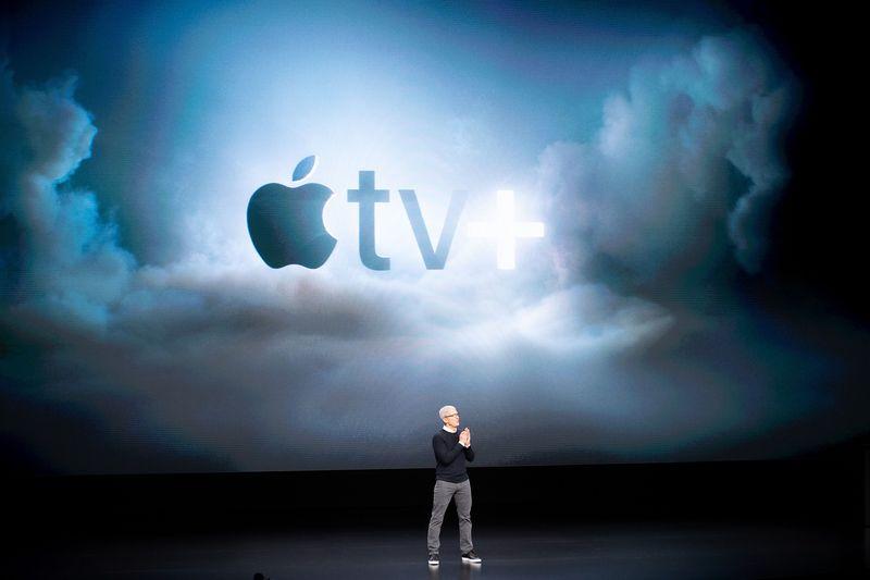 ابل تعتزم إطلاق (ابل تي في بلس-Apple TV Plus) بتكلفة 10 دولارات شهريًا |  EGY DESIGNER BLOG