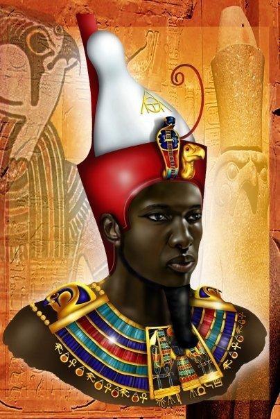 Les Pharaons Les Plus Connus : pharaons, connus, Pharaons, Connus, Celèbre, D'egypte, Ancienne, Forum, Al-imane.com