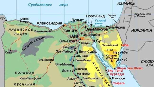 Cartina Turistica Egitto.Resort In Egitto Sul Mar Rosso Foto Posizione Sulla Mappa Prezzi E Recensioni