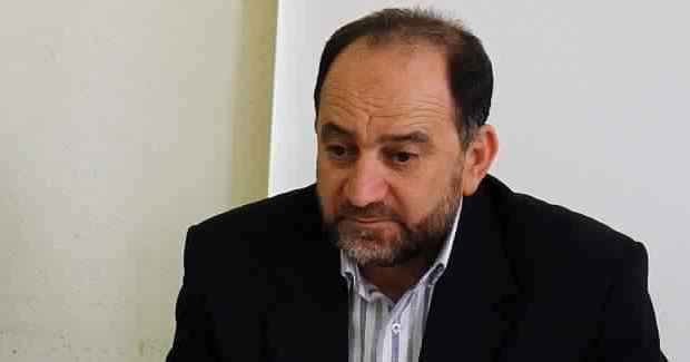 حمادة المصرى عضو اللجنة الاولمبية