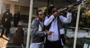 احمد حسام ميدو و محمد الشرقاوى
