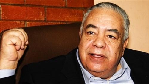 الدكتور عادل فهيم رئيس اتحاد كمال الاجسام