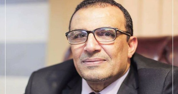 محمد البستانى مرشح امين صندوق نادى الزهور