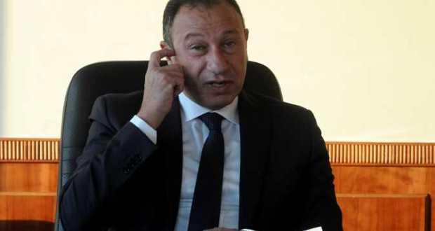 محمود الخطيب رئيس النادى الاهلى