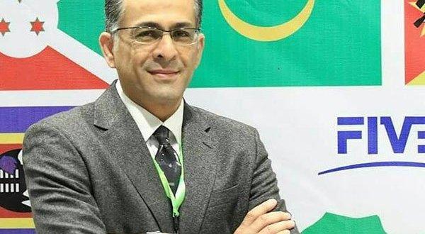 خالد ناصف سليم