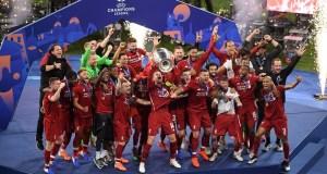 ليفربول وبطولة دوري ابطال اوروبا 2019