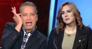 ايقاف تامر امين بسبب حلقة رانيا علواني