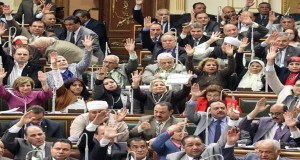 مجلس النواب يوافق علي قانون التأمينات المعاشات الجديد