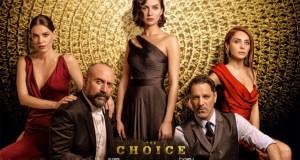 مسلسل الاختيار التركي The Choice