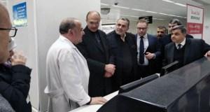 تسجيل اول إصابة فيروس كورونا في لبنان