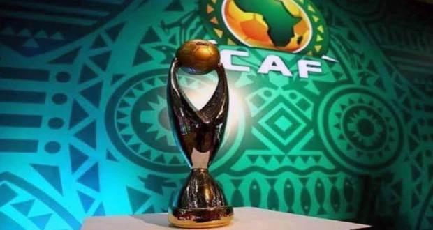 قرعه دوري أبطال افريقيا 2020