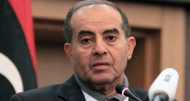 محمود جبريل