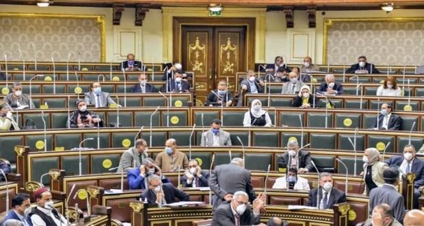 إجراءات مجلس النواب تجاه فيروس كورونا