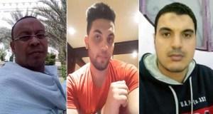 وفاة 3 شباب بفيروس كورونا في المنوفية