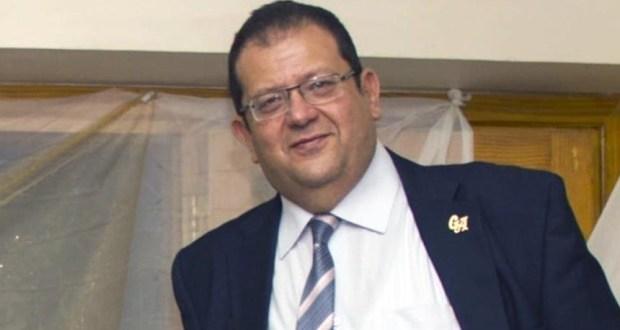 الدكتور جورج عطية حبيب