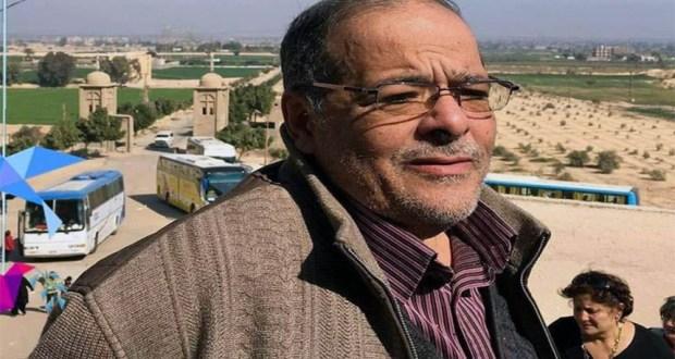 الدكتور نبيل نسيم