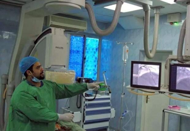 دكتور ياسر الشرقاوي