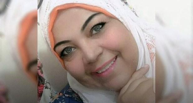 سمية يوسف وكيلة التمريض بمستشفي بنها الجامعي