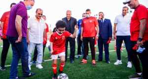 أكاديمية النادي الأهلي لكرة القدم 02
