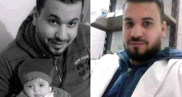الصيدلى محمد حمدى عاشور من الغربية