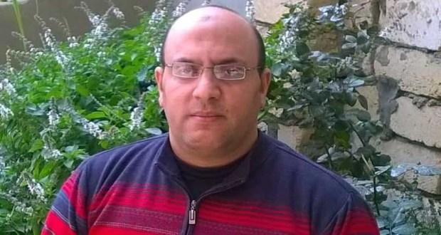 دكتور ضياء العطفي، مدير مستشفى حميات بسيون بمحافظة الغربية