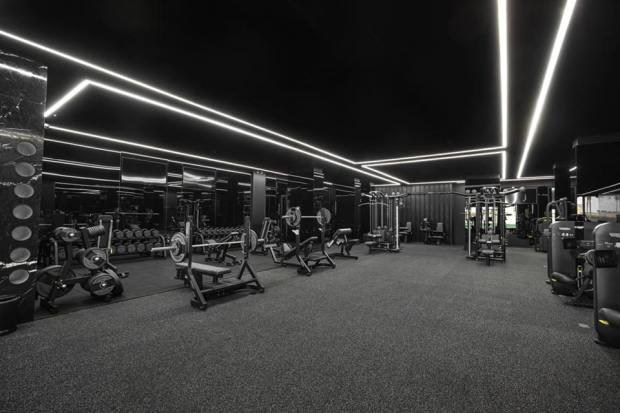 La7 gym subscription