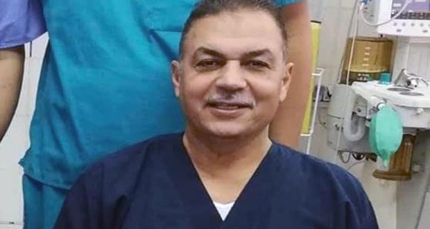 دكتور بدران إدريس